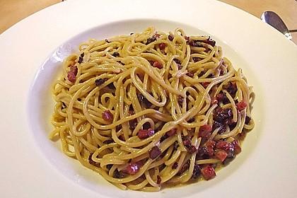 Koelkasts Spaghetti Carbonara 166