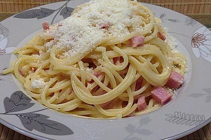 Koelkasts Spaghetti Carbonara 32