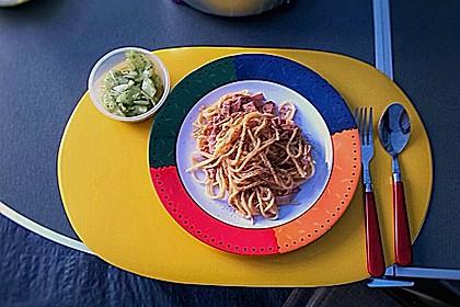 Koelkasts Spaghetti Carbonara 198