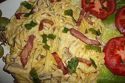 Koelkasts Spaghetti Carbonara 61
