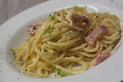 Koelkasts Spaghetti Carbonara 74