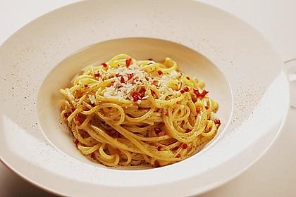 Koelkasts Spaghetti Carbonara 15