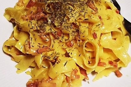 Koelkasts Spaghetti Carbonara 213