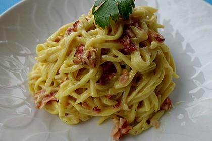 Koelkasts Spaghetti Carbonara 68