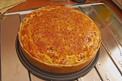 Schinken-Käse-Torte