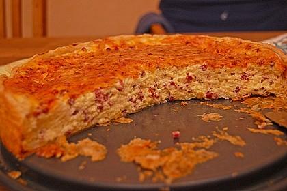 Schinken-Käse-Torte 1
