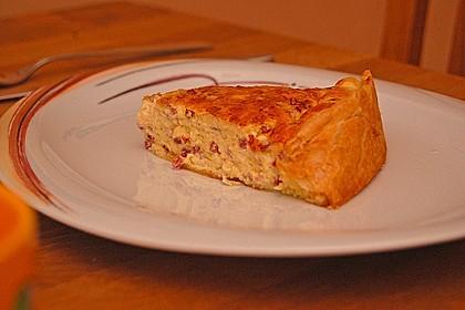 Schinken-Käse-Torte 2