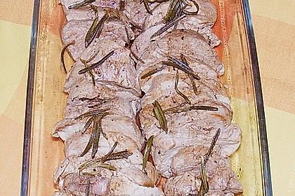 Rosmarin-Balsamico-Schweinefilet 155