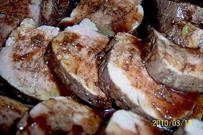 Rosmarin-Balsamico-Schweinefilet 156
