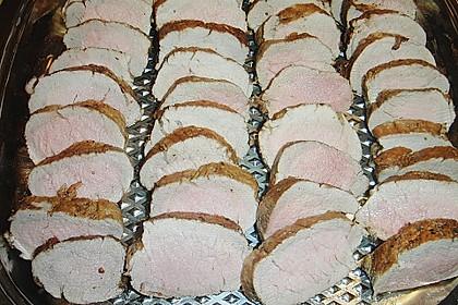Rosmarin-Balsamico-Schweinefilet 130