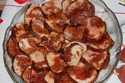 Rosmarin-Balsamico-Schweinefilet 96