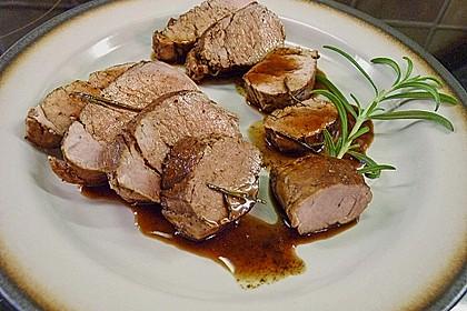 Rosmarin-Balsamico-Schweinefilet 2