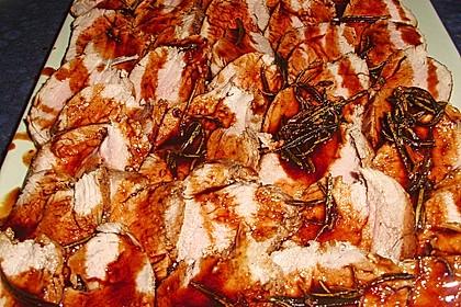 Rosmarin-Balsamico-Schweinefilet 147