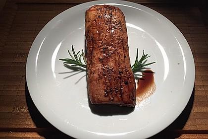 Rosmarin-Balsamico-Schweinefilet 51