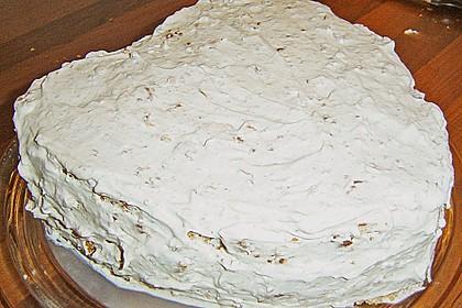Rocher - Kirsch - Torte 2