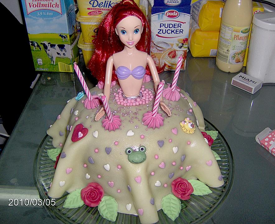 Prinzessin Torte Von Mary Popins Chefkoch De