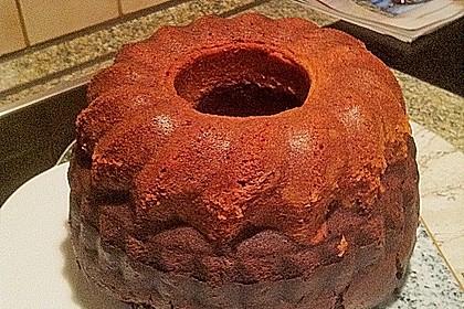 Saftiger Marmorkuchen 21