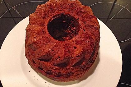 Saftiger Marmorkuchen 4