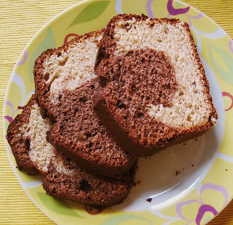 Saftiger Marmorkuchen Von Alina1st Chefkoch De