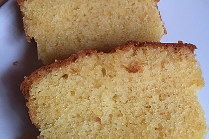 Rührkuchen - Palette (Zitronen-Cake) 14