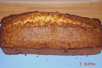 Rührkuchen - Palette (Zitronen-Cake) 16