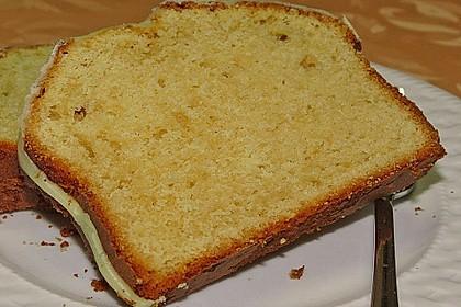 Rührkuchen - Palette (Zitronen-Cake) 2