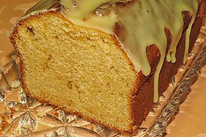 Rührkuchen - Palette (Zitronen-Cake) 6