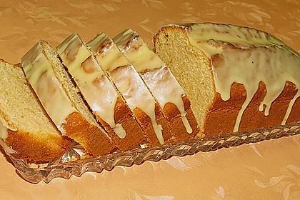 Rührkuchen - Palette (Zitronen-Cake) 5