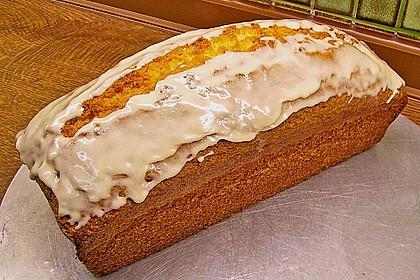 Rührkuchen - Palette (Zitronen-Cake) 8