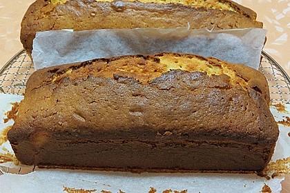 Rührkuchen - Palette (Zitronen-Cake) 12