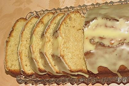 Rührkuchen - Palette (Zitronen-Cake) 9