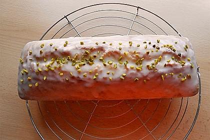 Rührkuchen - Palette (Zitronen-Cake) 7