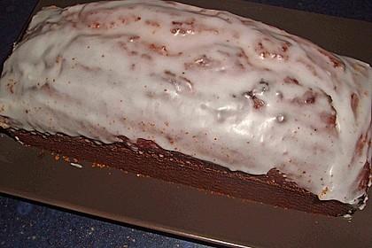 Rührkuchen - Palette (Zitronen-Cake) 1