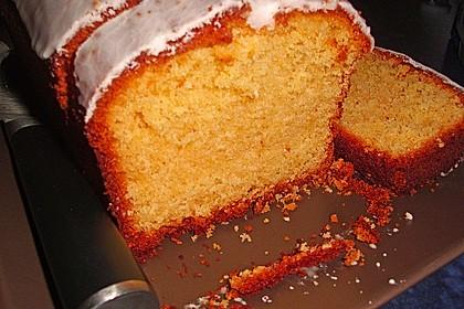 Rührkuchen - Palette (Zitronen-Cake) 3