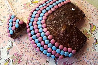 Rührkuchen - Palette (Marmorkuchen) 11