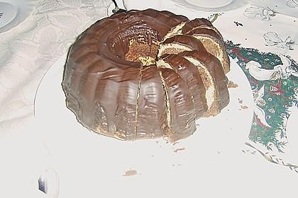 Rührkuchen - Palette (Marmorkuchen) 24