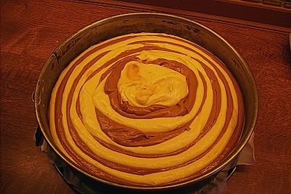 Rührkuchen - Palette (Marmorkuchen) 4