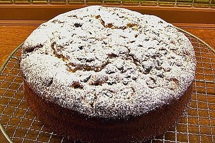 Rührkuchen - Palette (Marmorkuchen) 15