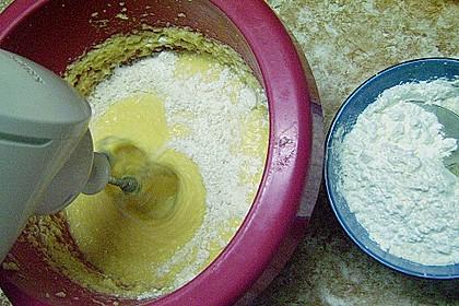 Rührkuchen - Palette (Haselnuss-Krokant) 5