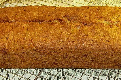 Rührkuchen - Palette (Haselnuss-Krokant) 2