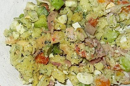 Chef - Salat (Bild)