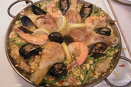 Paella 4
