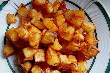 Backofenkartoffeln 5