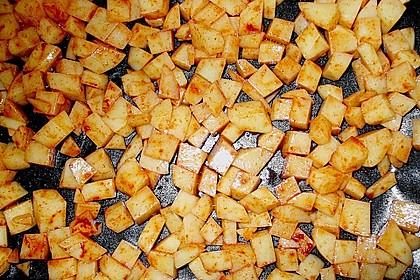 Backofenkartoffeln 12