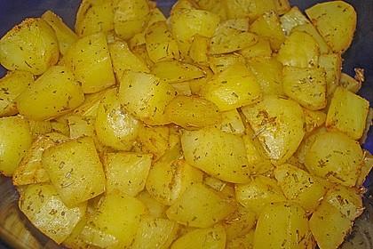 Backofenkartoffeln 8