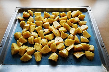 Backofenkartoffeln 6