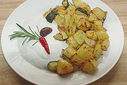 Backofenkartoffeln 4