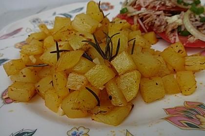 Backofenkartoffeln 1
