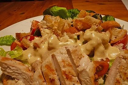 Caesar Salad 13