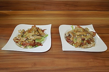 Caesar Salad 9